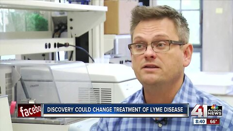 New tool to treat lyme disease