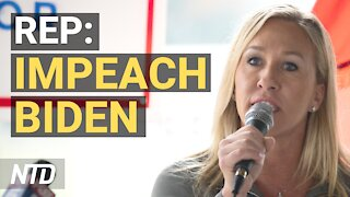 Articles of Impeachment Against Biden Unveiled; Top Adviser Reveals Trump's Future Plans | NTD