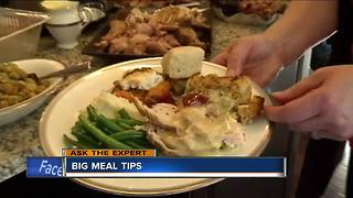 Fitness tips to keep in mind heading into Thanksgiving - Video