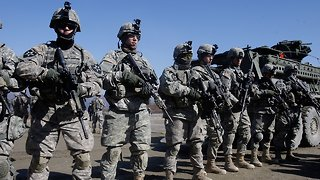 US And South Korea Agree On Cost Of US Troops