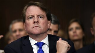 House Can Subpoena Don McGahn, Appeals Court Rules