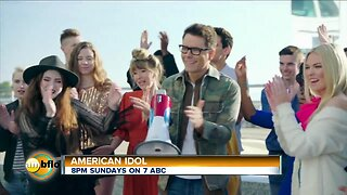 Linda Talks with American Idol's Bobby Bones
