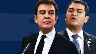 What's Going On With Honduras' Election? - Video