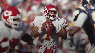 Warren Moon Sued Over Disturbing Sexual Harassment Allegations - Video