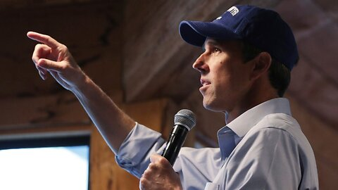 Beto O'Rourke talks issues on televised town hall