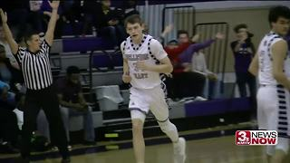 Omaha Central vs. Bellevue East - Video