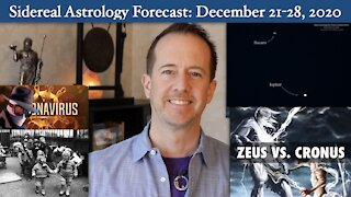 Astrology Weekly Forecast 12-21-2020