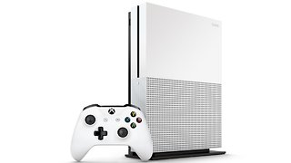 Microsoft Just Revealed A New Xbox One