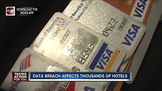 Was your credit card data stolen? If you stayed at an IHG hotel, it's possible - Video