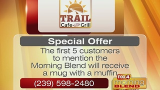 Trail Caf� 11/22/16 - Video