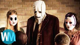 Top 5 Scariest Moments from The Strangers
