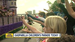 What you need to know about Gasparilla Extravaganza - Video