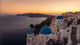Round-trip Tickets to Greece Are on Sale for $393 - Video