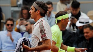Nadal beats Federer, will go for 12th French title