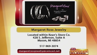 Margaret Ross Jewelry - 1/5/17 - Video
