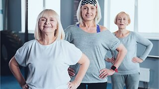 Postmenopausal Women With Excess Belly Fat At Higher Risk For Premature Death