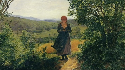 Here's Why Art Experts Did a Double Take When Reviewing This 1860 Painting