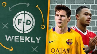 Can Barcelona Cope Without Lionel Messi? | #FDW - Video