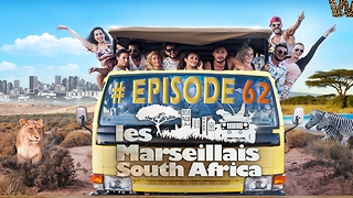 Les Marseillais South Africa - Episode 62 - Video