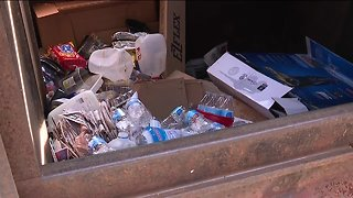 Northeast Ohio communities urge residents to recycle correctly, some could face fines
