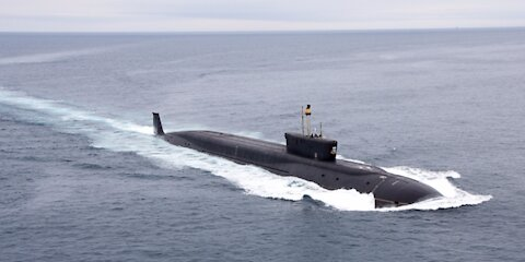 Russian subs in Atlantic-China threatens bloodshed-Us to destroy Iranian Missiles to Venezuela