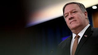 US Will Deny Visas To Some International Criminal Court Members
