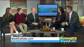 Skutt Catholic High School - Video