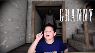 Granny Chapter I: Android Gameplay