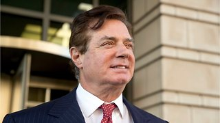 Trump Campaign Manager Paul Manafort To Be Sentenced