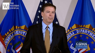 Newly Released Text From Mueller Team Exposes Comey's 'Investigation' Into Hillary's Emails - Video