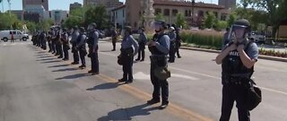 National Guard activated in 21 states due to protests