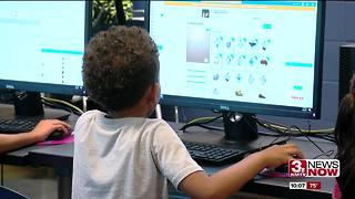 Boys and Girls Club technology lab opens - Video
