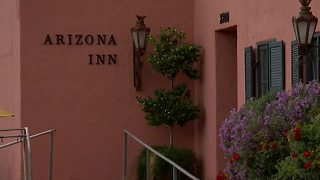 Arizona Inn Tucson's iconic resort is 'Absolutely Arizona' - Video
