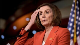 Pelosi says U.S. doesn't want war with Iran