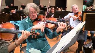 Amherst Symphony Orchestra strums a cord for 73 years