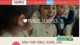 Nebraska Loves Public Schools - Video
