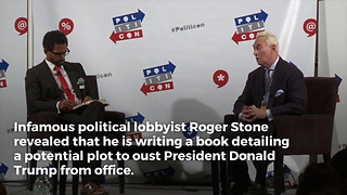Roger Stone Blows Doors Wide Open: Trump Isn't Being Told the Truth About Russia Investigation - Video