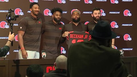 OBJ, Baker, Myles, Jarvis speak about upcoming season