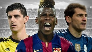 Transfer Talk | Paul Pogba to Barcelona? - Video