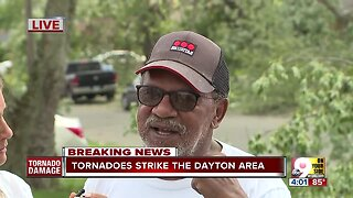 Resident stories from the Dayton tornado