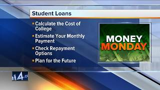 Money Monday: Paying for college just got more expensive - Video