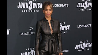 Halle Berry insists 'no man has ever taken care' of her
