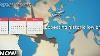 Cheapest days to fly - Video