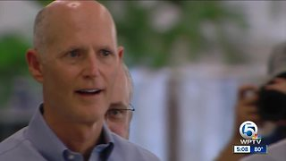 Gov. Scott proposes $10M for new DCF hires, will it help high turnover? - Video