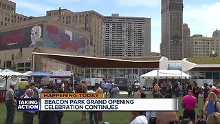 Beacon Park - Video