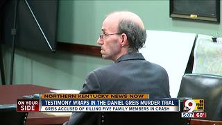 Driver in fatal crash was '100 percent on the accelerator,' prosecutor says - Video