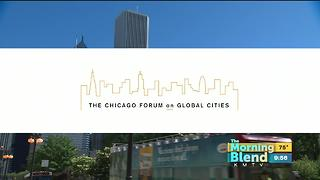 Chicago Forum on Global Cities - Video