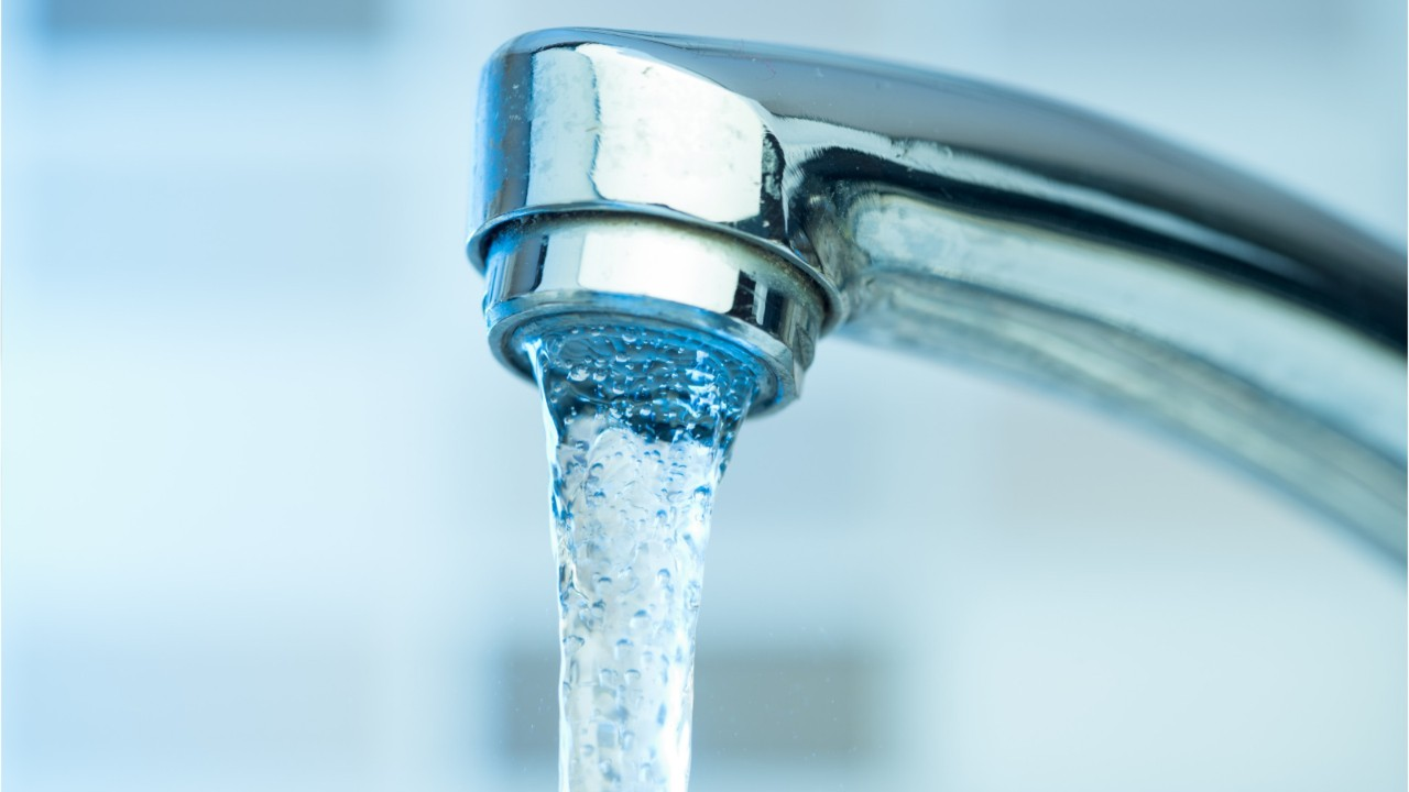 Smart Monitor Can Reduce Water Bill