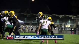 Friday Football Frenzy: Week 8 Highlights (Part 1)