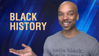 Black History | Grown Man Sh*t